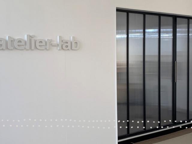 Atelier-lab